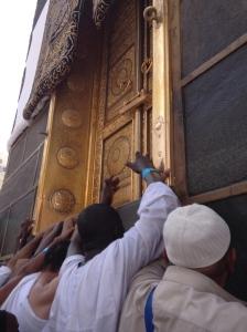 Kabe'nin Kapısı