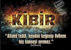 kibir