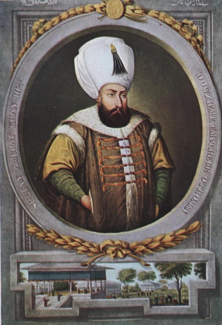 Sultan 3. Murad