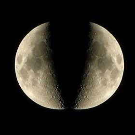 Ay yarılması