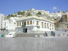 peygamberimizin doğduğu ev