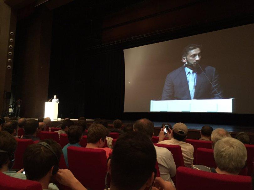 Nouman Ali Khan İstanbul Konferansı