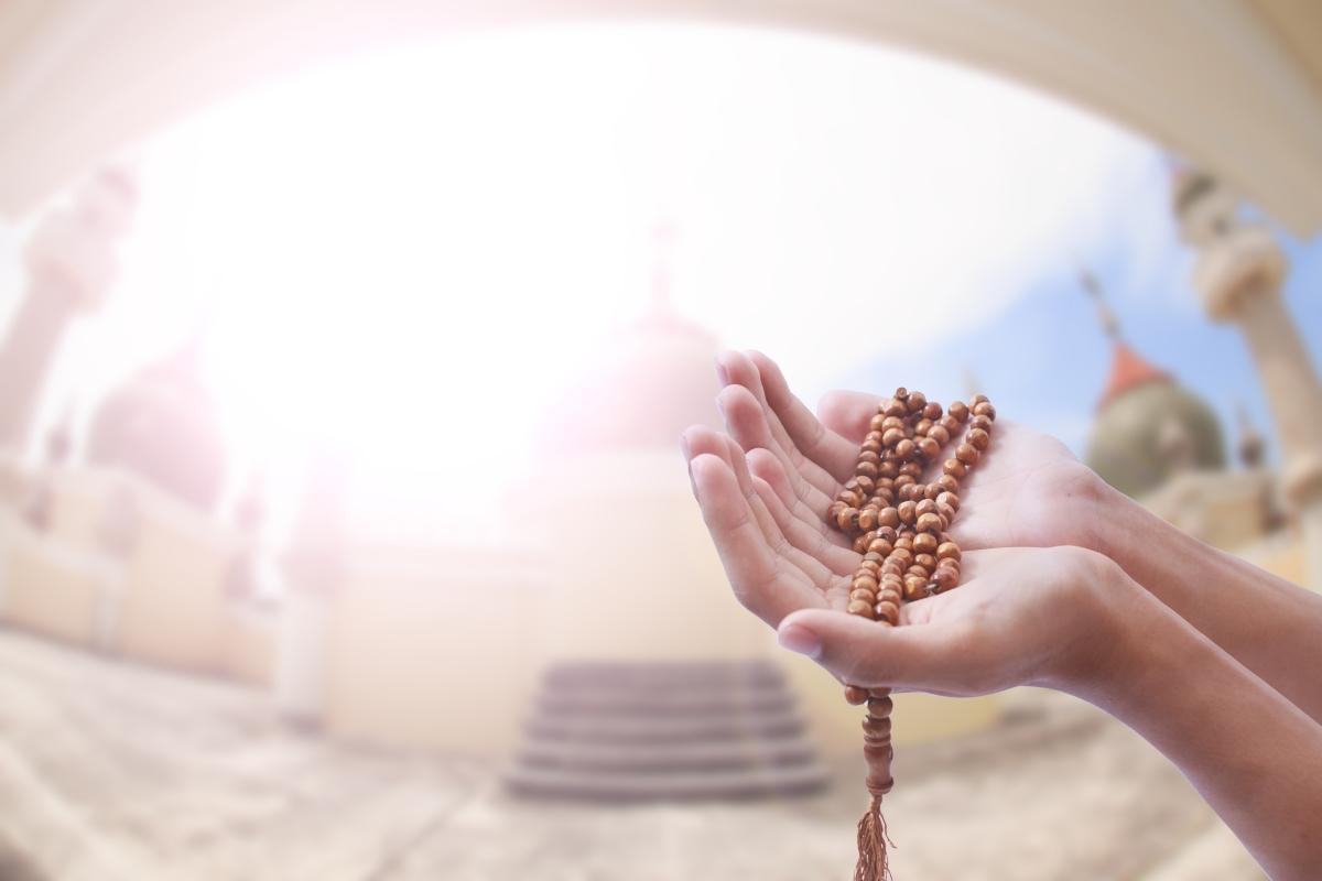 رمزيات رمضان من لستتي للبي بي دعاء